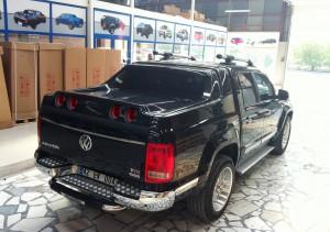 Grandbox VW Amarok 2