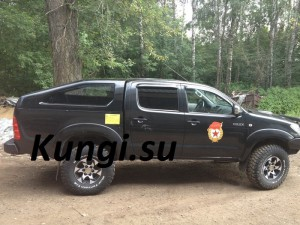 starbox toyota hilux3