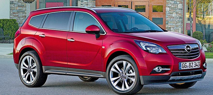 2015-Opel-Antara