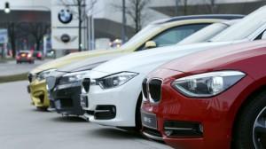 German-carmakers